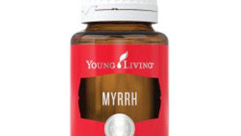 Myrrh Essential Oi