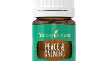 Peace & Calming EO Blend
