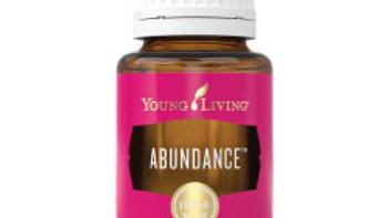 Abundance EO Blend
