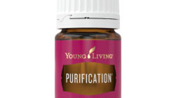 Purification EO Blend