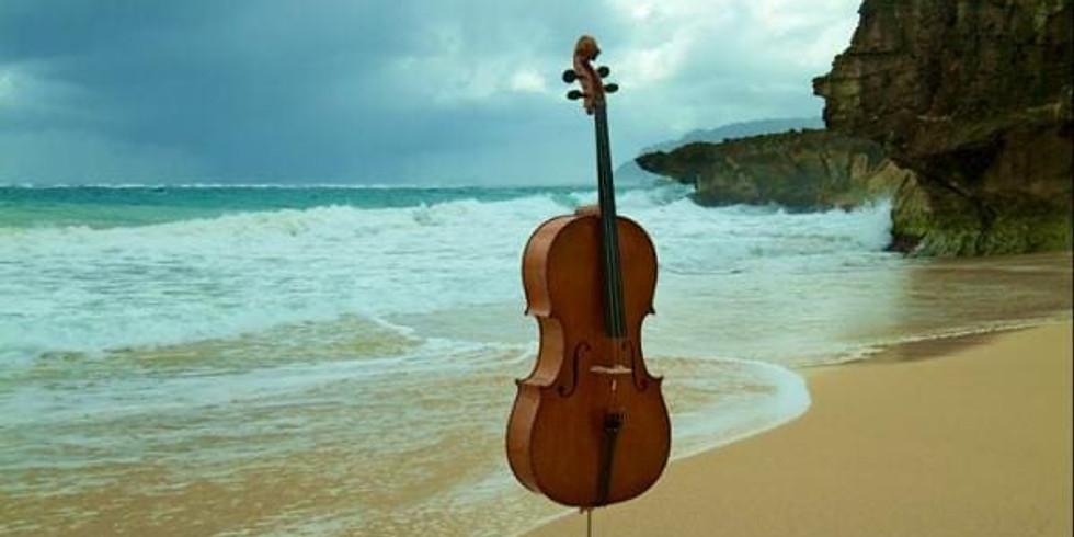 Meditación al cobijo del violonchelo ♫