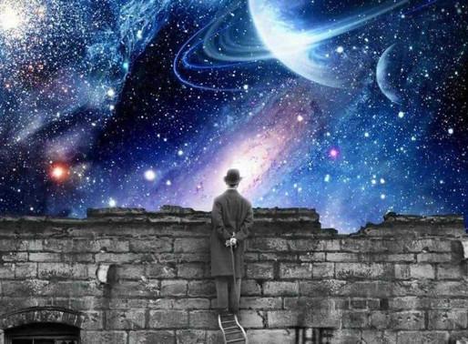 Y las piedras se volvieron estrellas.