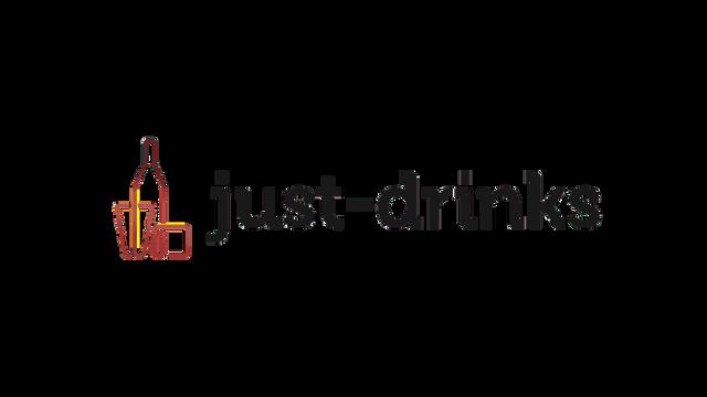Just Drinks Logo