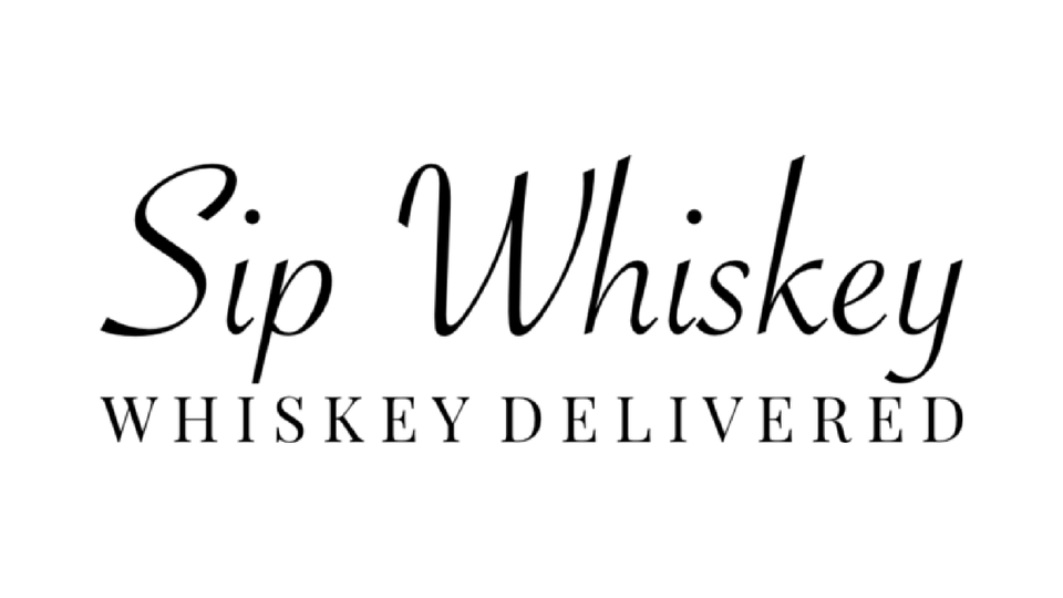 Sip Whiskey