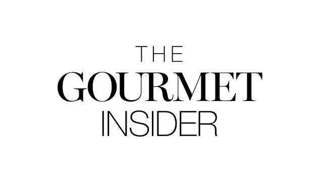 The Gourmet Insider Logo