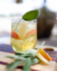 PBW Picnic Punch - Peanut Butter Whiskey