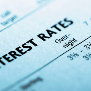 What does the low(er) interest rate environment mean for India?