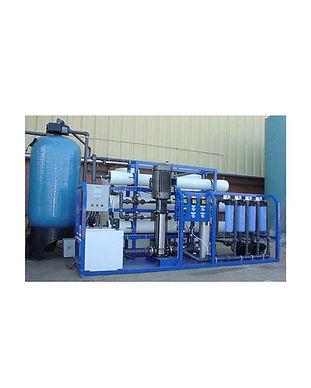 Indutrail Mineral water system krupashin