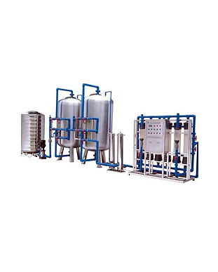 packaged drinking water Manufacture in i