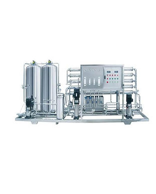 Mineral Water Plant  in India krupashind