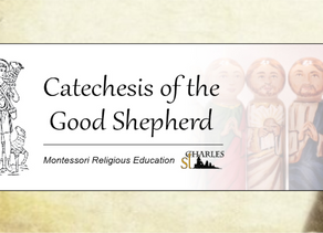 CGS and Theosophy: Catechesis of the Good Shepherd mirrors the Theosophist Pedagogy Pt3