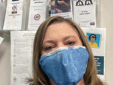 My Covid Vaccine Experience