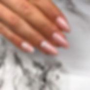 Sweet girly Nails 🎀 En af vinderne fra