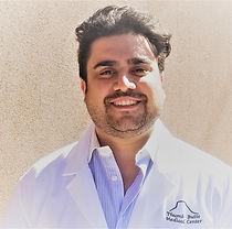 Dr. Bardia Sinaei, Dentist