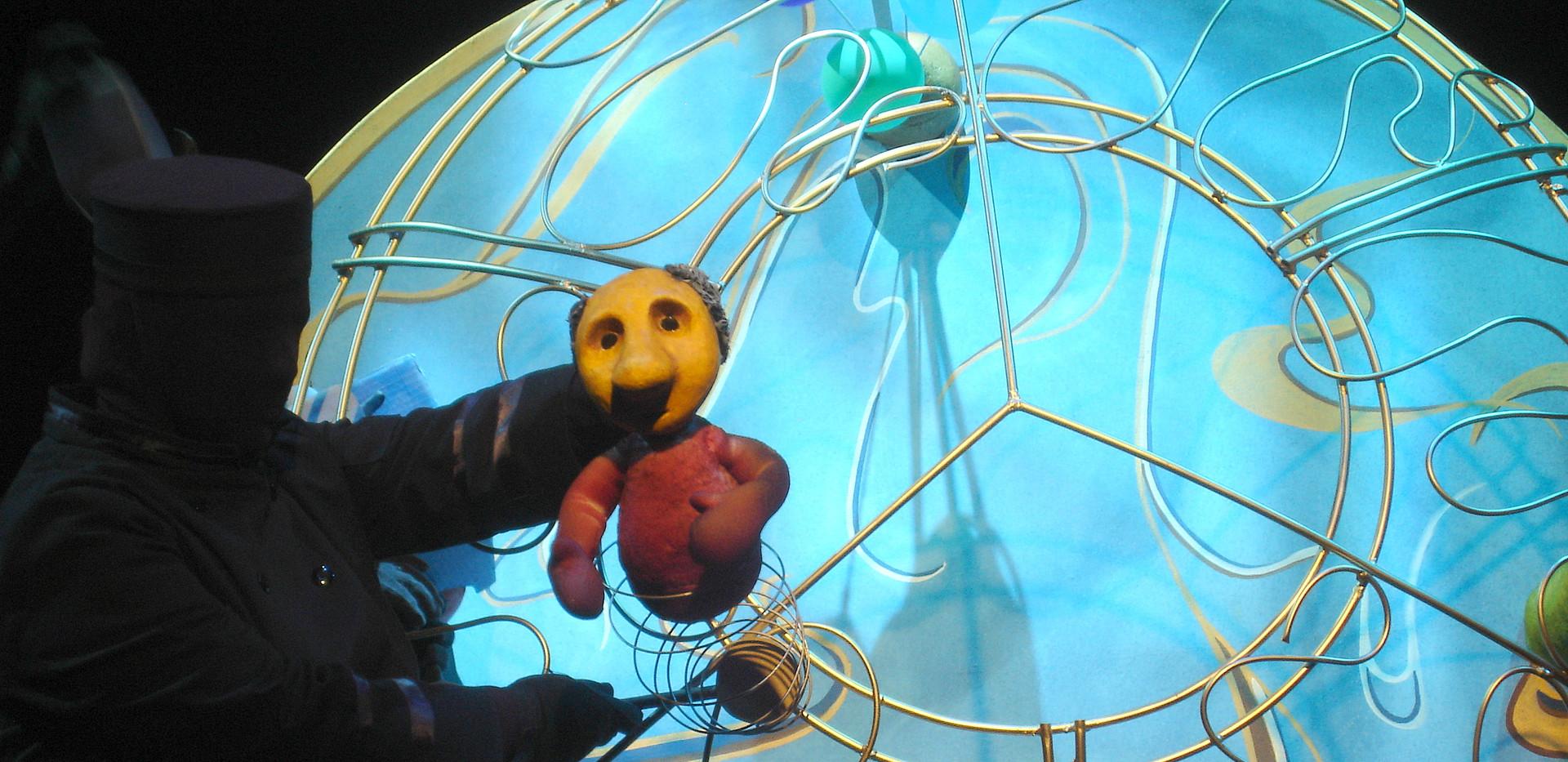 Balloon Playroom
