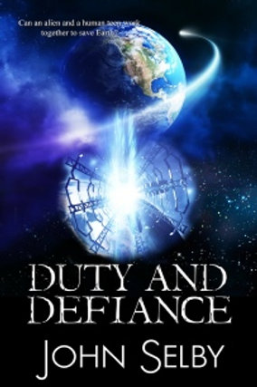 Duty and Defiance by John Selby Wait (Autographed)