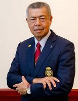 Tan Sri Mohd Anwar