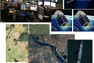 Geospatial Intelligence as a Service