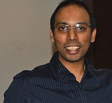 Venkateshwara Pillay; Venkat Pillay