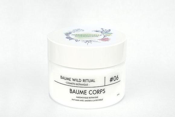 Baume corps