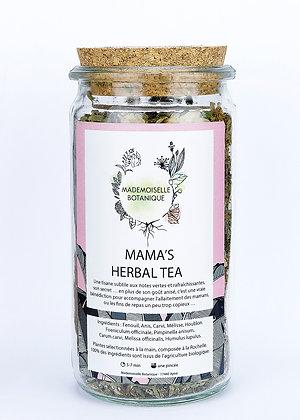 MAMA'S HERBAL TEA