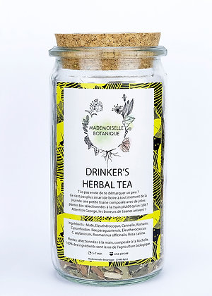 DRINKER'S HERBAL TEA