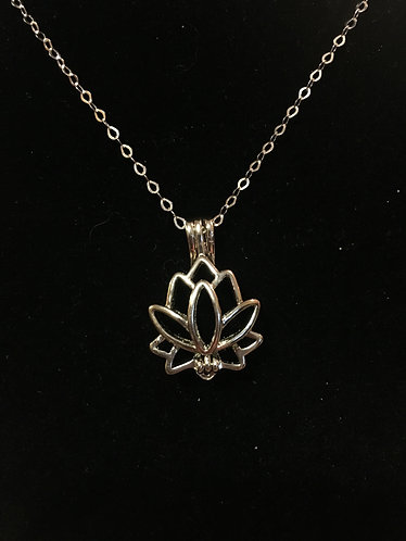 Lotus Flower #132
