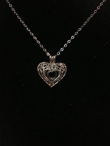 Heart in a Heart #126