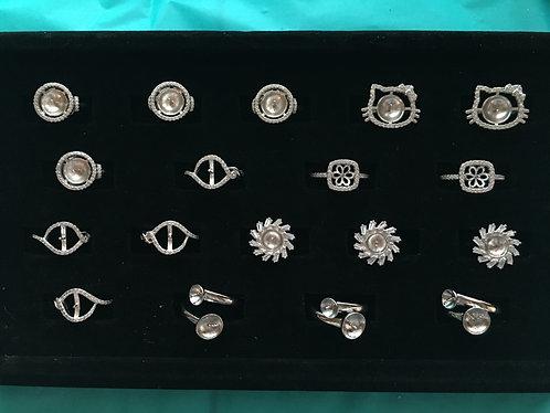 Ring Mounts #139