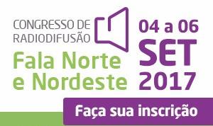Congresso de Radiodifusão do Norte e Nordeste terá workshop voltado à redação de roteiros e spots