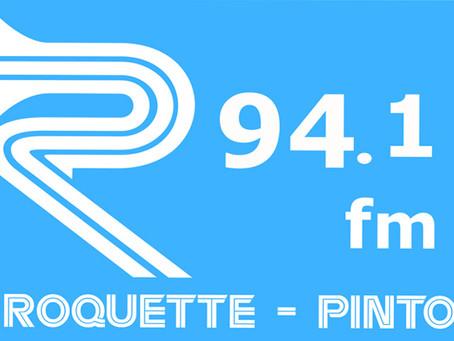 Roquette Pinto FM muda de nome e passa a se chamar 94 FM no Rio de Janeiro
