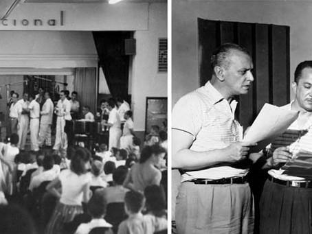 Primeira transmissão oficial de rádio no Brasil completa 95 anos