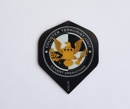 Ruthless Standart Counter Terrorist Unit