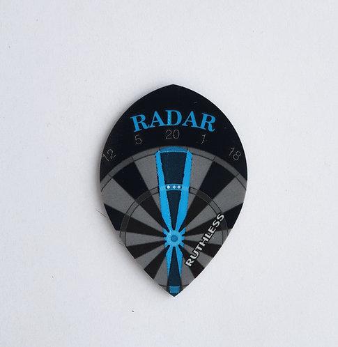 Ruthless Pear Black Radar
