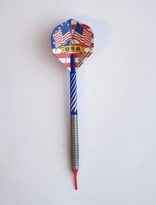 Python Darts USA