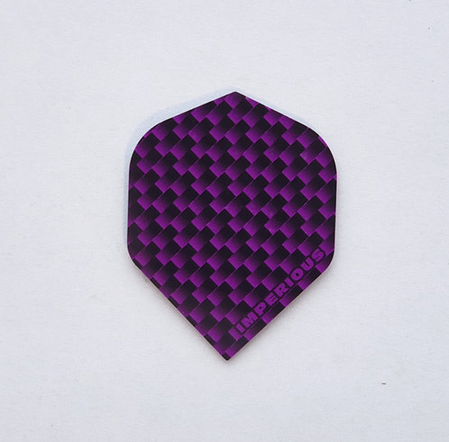 Harrows Imperious Flights violett