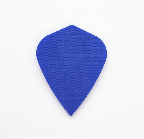 Nylon Flights Kite blau