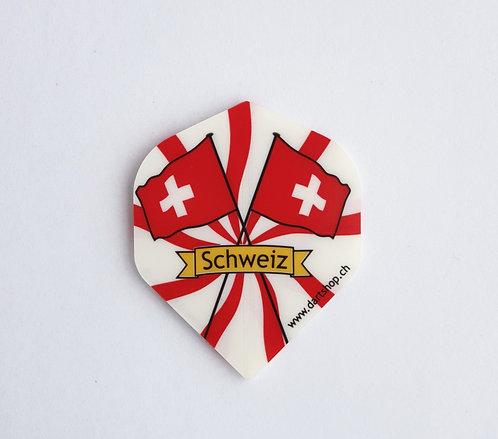 Swiss Flights Standart