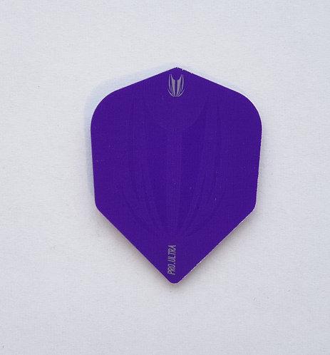 Target Flight violett