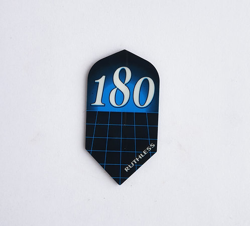Ruthless Small Black 180