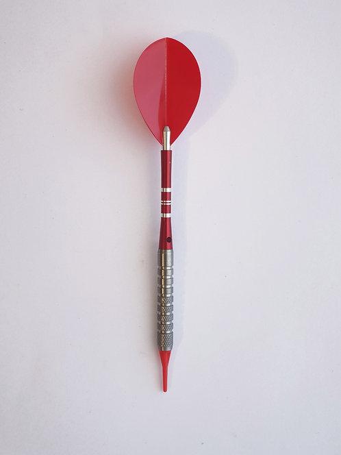 Swiss Dart red