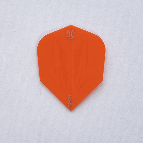 Target Flight orange