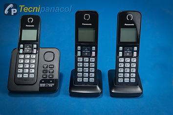 Panasonic KX-TGC363