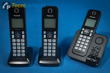 telefono KX-TGC363