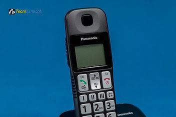 telefono panasonic kxtge110