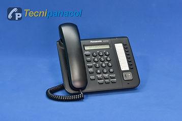 TELEFONO DIGITAL PANASONIC KXDT521