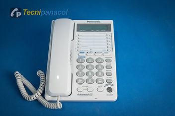 Teléfono KX-T208W