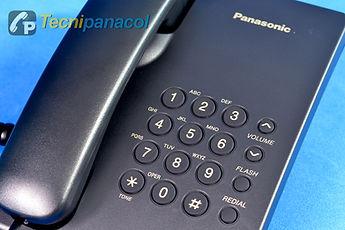 telefono panasonic kxts500