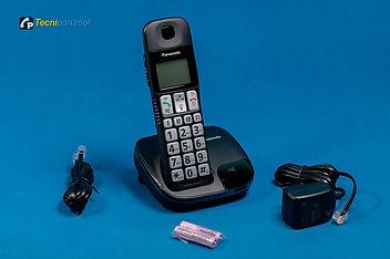 KX-TGE110 TELEFONO