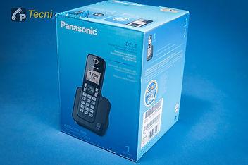 telefono KX-TGC350